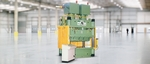 Special hydraulic presses - AS Series