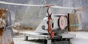 Macchina a filo diamantato - MFAC 3000 - Macchine marmo