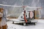 Diamond-wire machine - MFAC 3000 - Marble-processing machinery