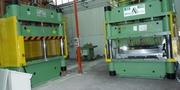 AS Series - Hydraulic presses